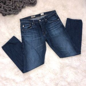 AG jeans the Graduate Tailored Jeans